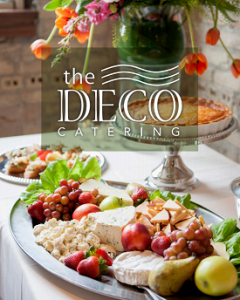 The Deco Catering in Minneapolis